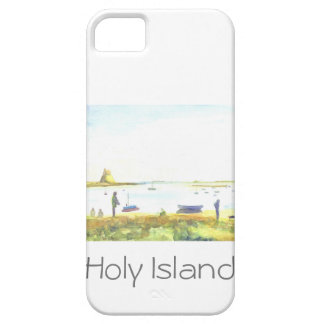 Heiliger Insel Iphone Fall iPhone 5 Schutzhülle