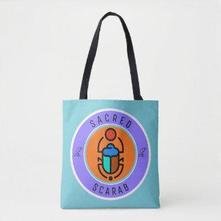 Heiliger Scarabäus Tasche