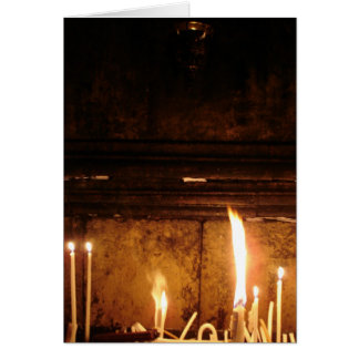 Heiliger Sepulchre, Jerusalem Karte