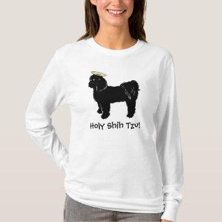 Heiliger Shih Tzu T-Shirt