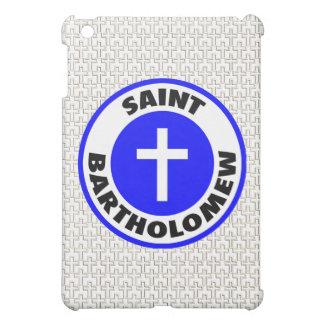 Heiliges Bartholomew iPad Mini Hülle