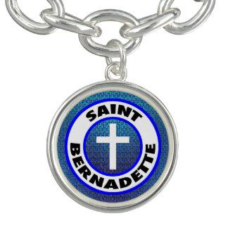 Heiliges Bernadette Armbänder