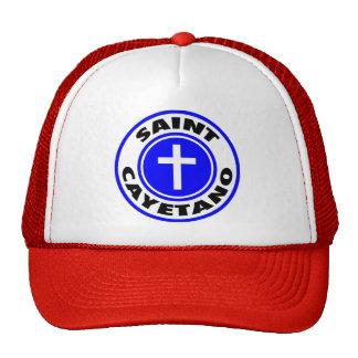 Heiliges Cayetano Retrokult Cap