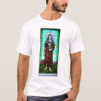 Heiliges Clare von Assisi Shirt