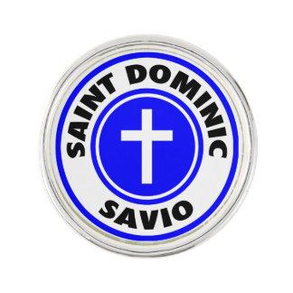 Heiliges Dominic Savio Anstecknadel