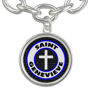 Heiliges Gabriel Charm Armband