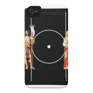 Heiliges Heiliges Johns iPhone 4 Cover