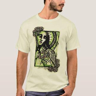 Heiliges Herz von Mary-T - Shirt