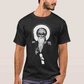Heiliges Isaac von Syrien T-Shirt