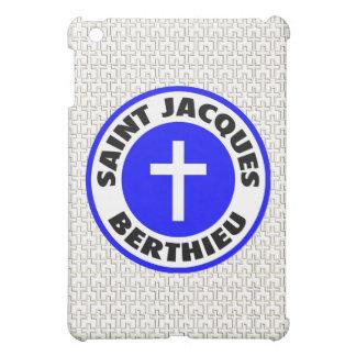Heiliges Jacques Berthieu iPad Mini Hülle