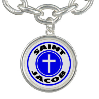 Heiliges Jakob Armband