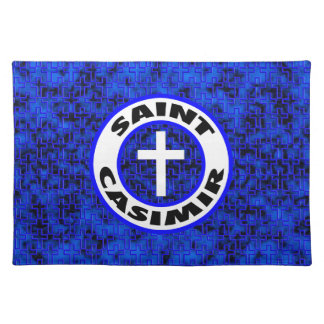 Heiliges Kasimir Tischset