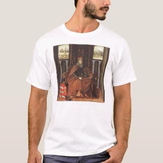 Heiliges László, König von Ungarn T-Shirt
