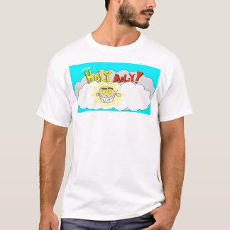 Heiliges Moly T-Stück T-Shirt