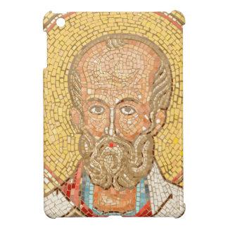 Heiliges Nicholas iPad Mini Hülle