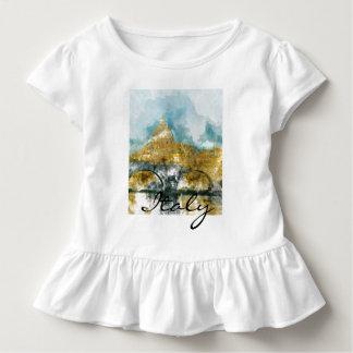 Heiliges Peters Kathedrale in der Vatikanstadt Kleinkind T-shirt