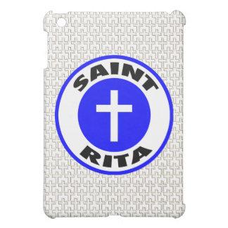 Heiliges Rita iPad Mini Hülle