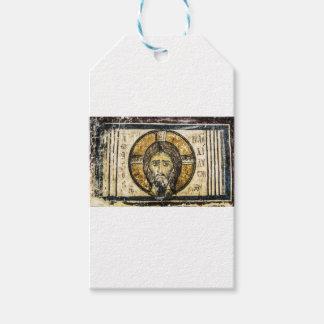 Heiliges Taschentuch Weihnachtsorthodoxe Ikone Geschenkanhänger