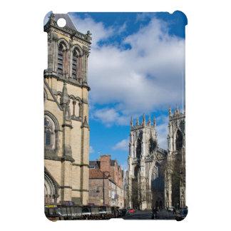Heiliges Wilfrids und YorkMinster. iPad Mini Hülle
