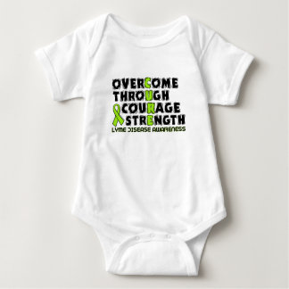 HEILUNG… Lyme Baby Strampler