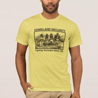 Heimat-Sicherheit T-Shirt