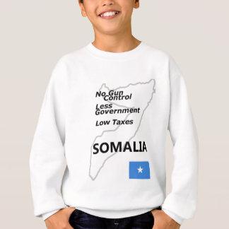 Heimat: Somalia Sweatshirt