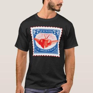 Heimlichkeits-Kämpfer-T - Shirt