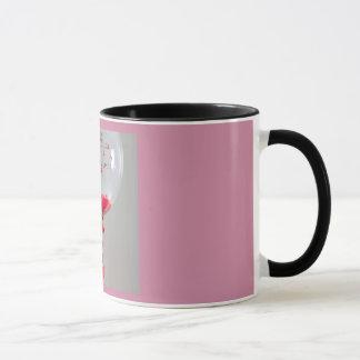 Heiraten Sie mich Tasse