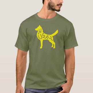 Heisere Inhaber-Liebe T-Shirt