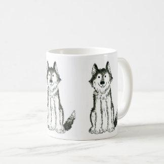 Heisere Kaffee-Tasse Kaffeetasse