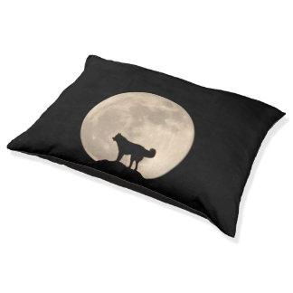Heisere Mond-Bett-Husky-Hunde-/Haustier-Betten Haustierbett