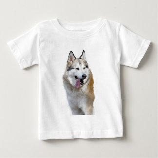 Heisere Zunge Baby T-shirt