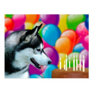Heiserer Geburtstag Postkarten