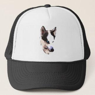 Heiserer Hund Truckerkappe