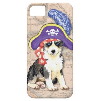Heiserer Pirat iPhone 5 Hüllen