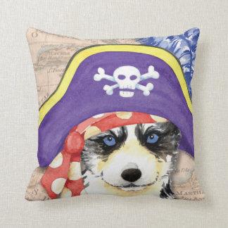 Heiserer Pirat Kissen