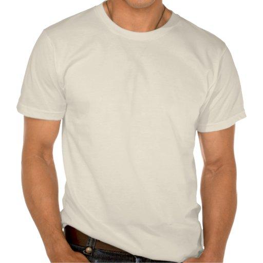 Heiserer T - Shirt-Wolf-heisere Schlitten-HundeBio