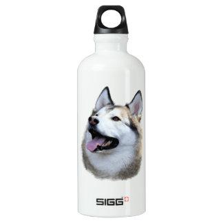 Heiserer Tassen-Schuss Aluminiumwasserflasche
