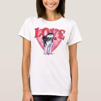 Heiserer Valentinstag T-Shirt