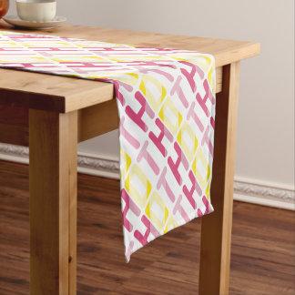Heiß Kurzer Tischläufer