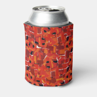 Heiße Imitat-Mosaik-Collage Dosenkühler