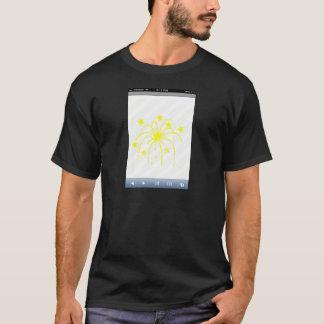 HEISSE neue Einzelteile vom hohen ankommenden T-Shirt