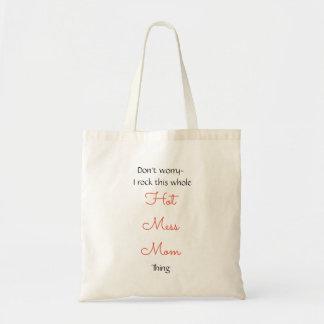 Heiße Verwirrungs-Mamma-Taschen-Tasche Tragetasche