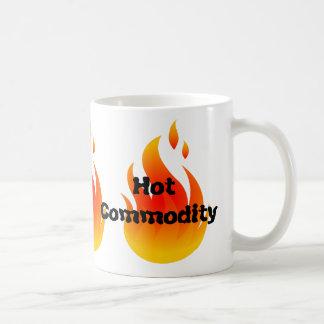 Heiße Waren-Tasse Kaffeetasse