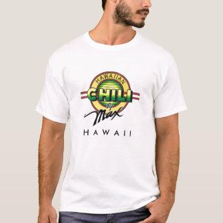Heißer Chili durch Kim-Chee T-Shirt