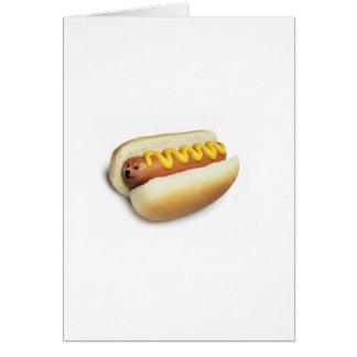 Heißer Doge Meme Karten