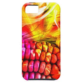 heißer gestreifter Mais Schutzhülle Fürs iPhone 5