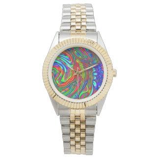 Heißer heißer Sommer 7B Armbanduhr