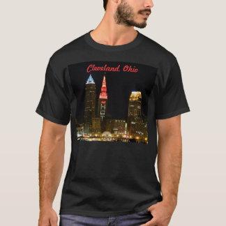 Heißer im Stadtzentrum gelegener T - Shirt