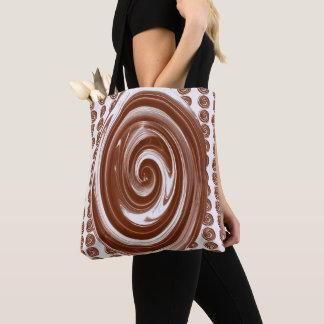 Heißer Kakao… Tasche